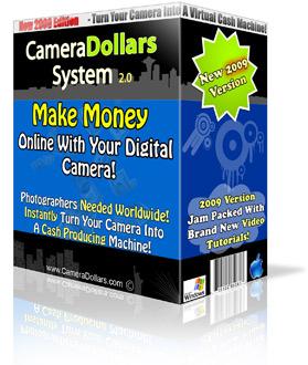 CameraDollars