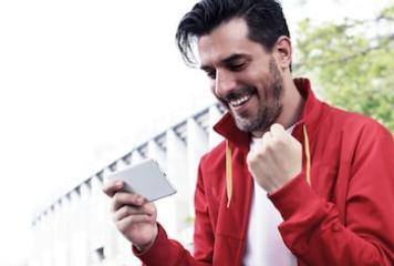 Nettcasino-apper blir stadig mer populære